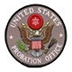 U.S. Probation Office icon