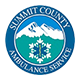 Summit County, CO Ambulance Icon